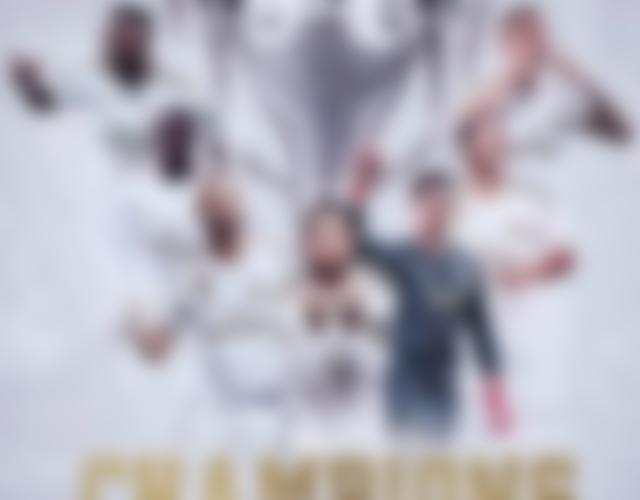 Real Madrid La Liga Champions 2020 HD wallpaper