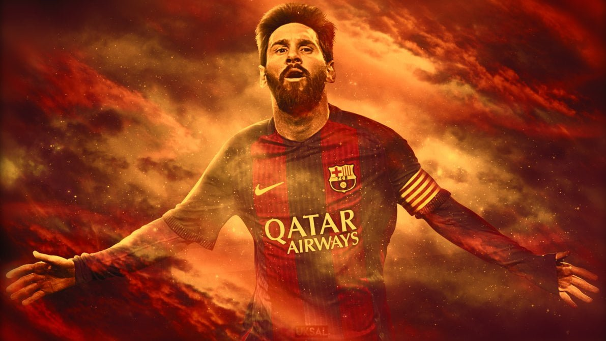 Lionel Messi Wallpapers HD 2020 - The Football Lovers