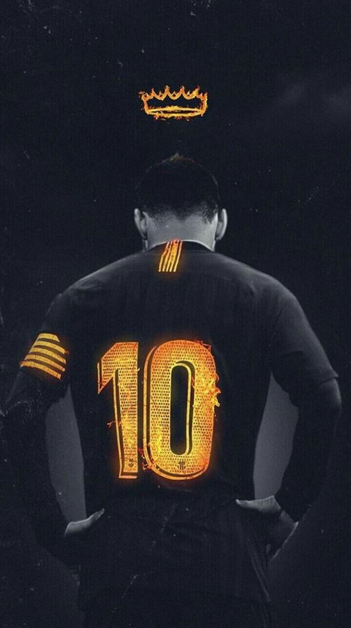 2020 - Football HD Messi Lionel Wallpapers Lovers The