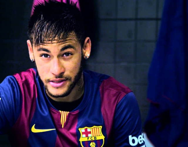 Neymar Barcelona 1080 HD wallpaper