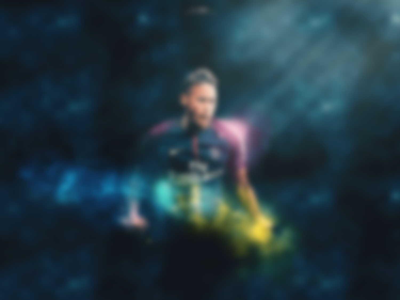 2020 The Football Jr. Neymar Lovers Wallpapers - HD