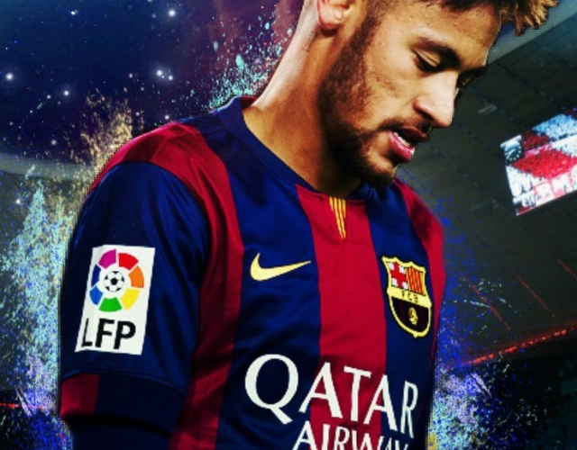 Neymar best wallpaper HD 4K