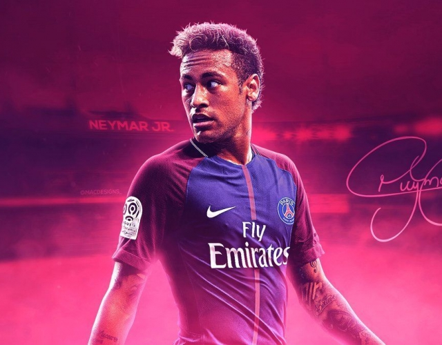 Neymar wallpaper FC Barcelona HD