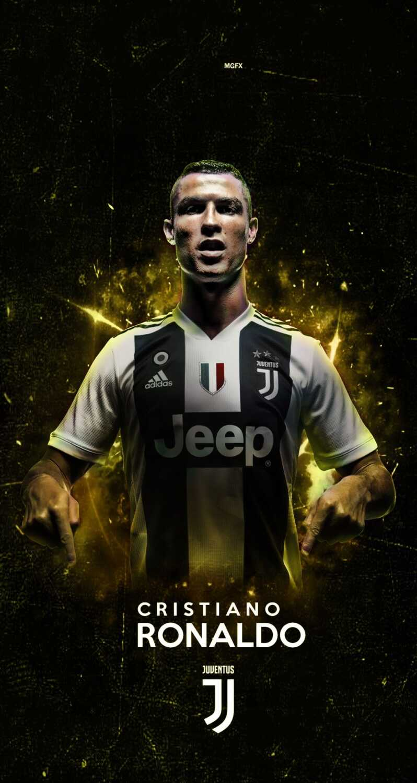 Cristiano Ronaldo Wallpapers 4k Hd 2020 The Football Lovers