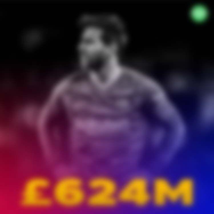 Messi Barcelona exit
