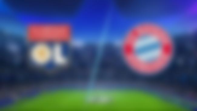 Bayern Munich vs Lyon 2020 Champions League Semi Final