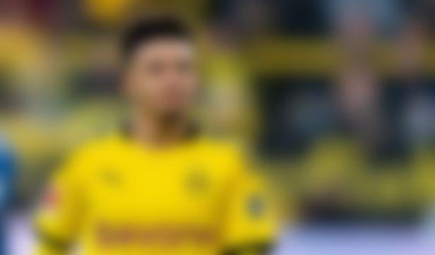 Dortmund Trolled Manchester United