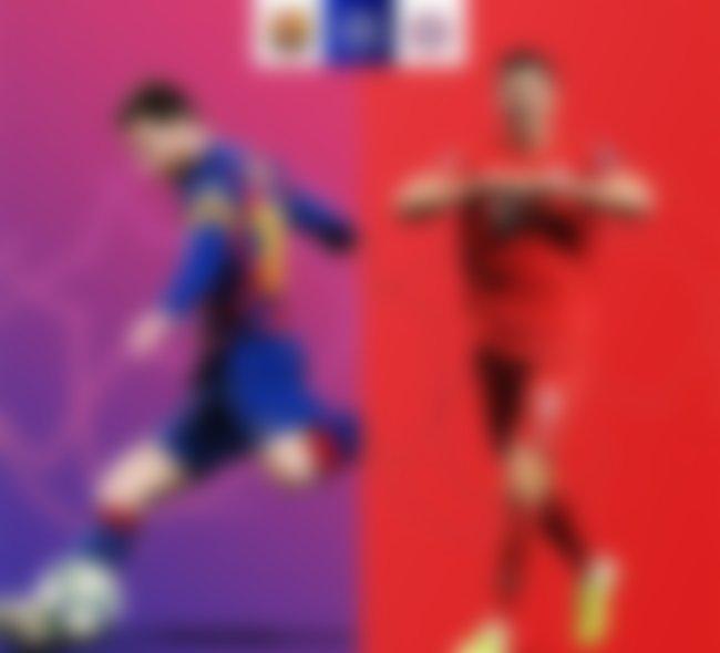 FC Barcelona vs Bayern Munich 2020