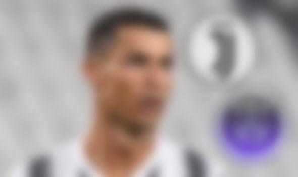 Cristiano Ronaldo to PSG