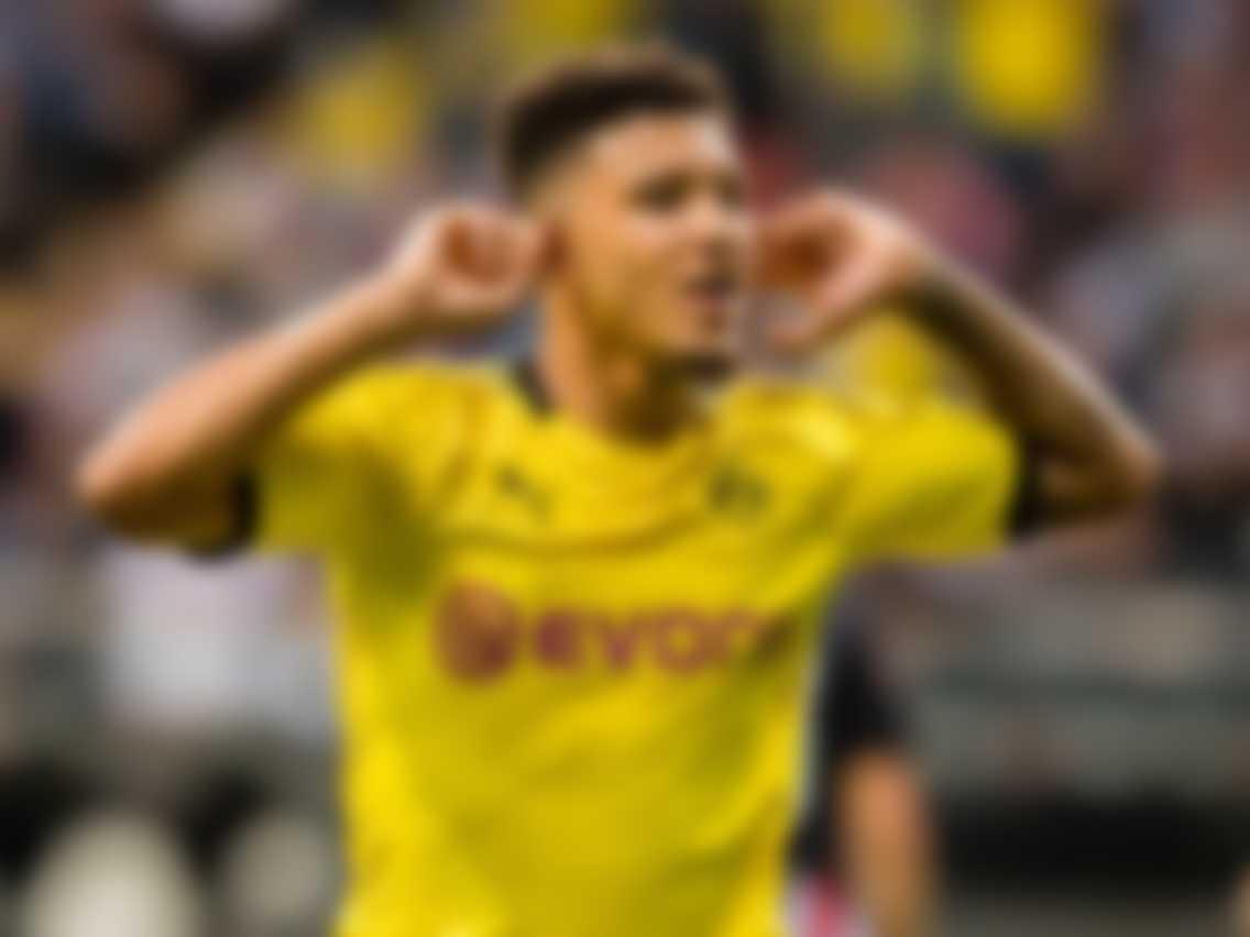 Sancho Dortmund