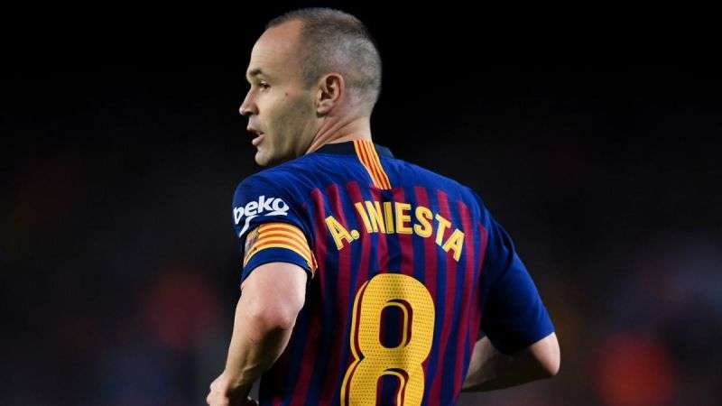 andreas iniesta without tattoo