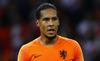 van dijk makes no excuse