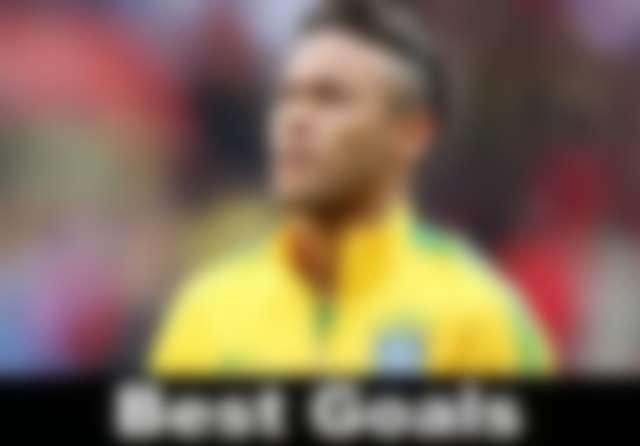 Top 5 Neymar Goals
