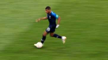 Top 5 fastest players in the world
