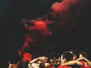 Liverpool FC team wallpaper for Iphone HD 4K download