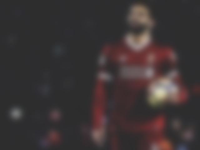 Liverpool FC Mo Salah Iphone Wallpaper Download HD 4k