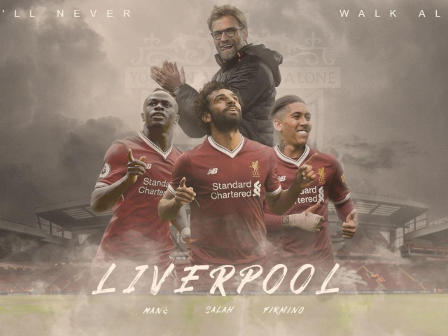cool Liverpool wallpapers 4K