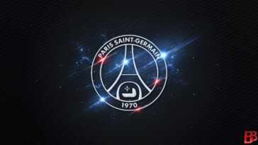 PSG wallpapers HD 4K