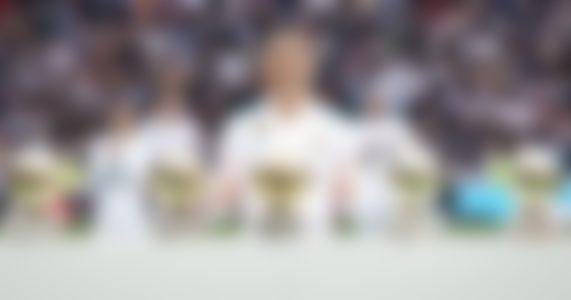 Ronaldo Balon D or