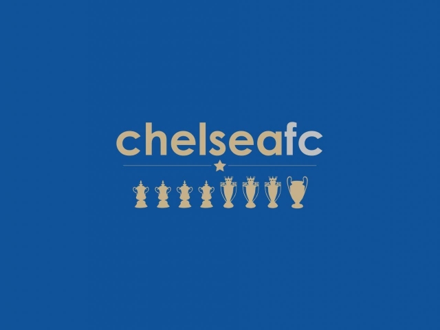 chelsea logos wallpapers