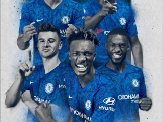 wallpapers of chelsea fc