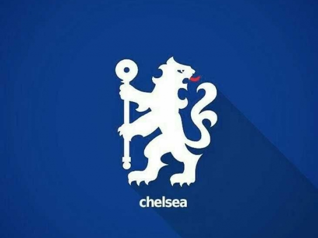 chelsea logos wallpapers iphone