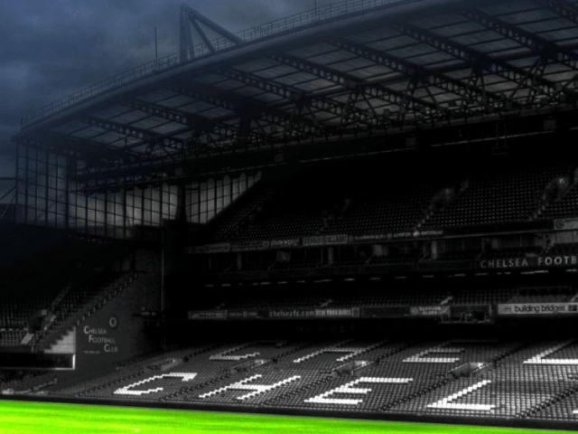 Stamford bridge wallpaper