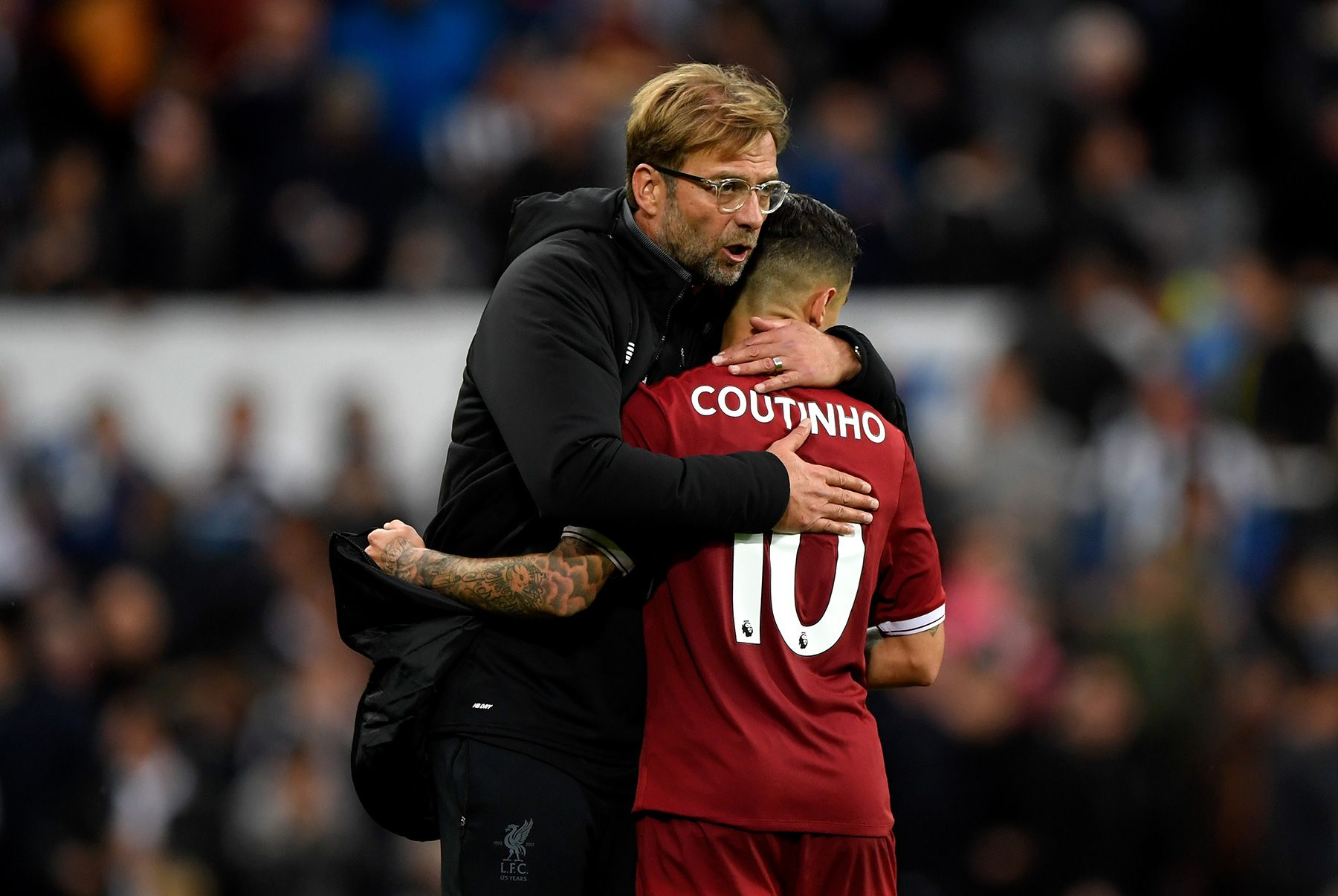 why liverpool players love jurgen klopp