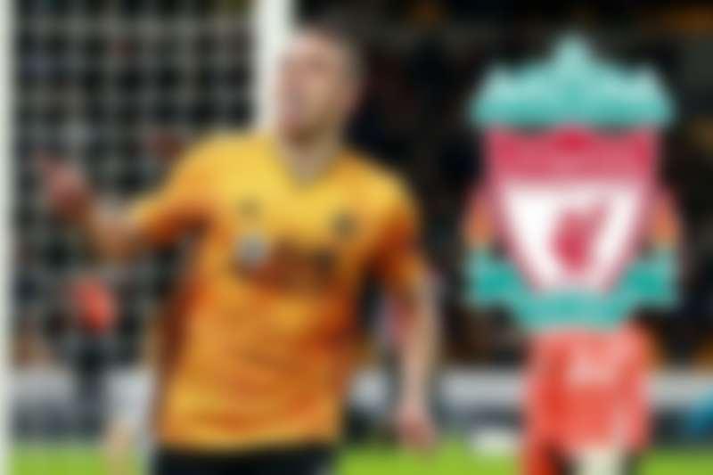 Diogo Jota to Liverpool