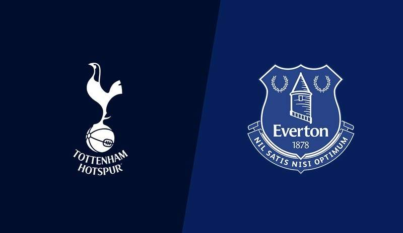 Tottenham vs Everton