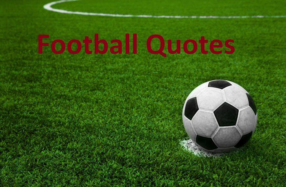 football lovers quotes