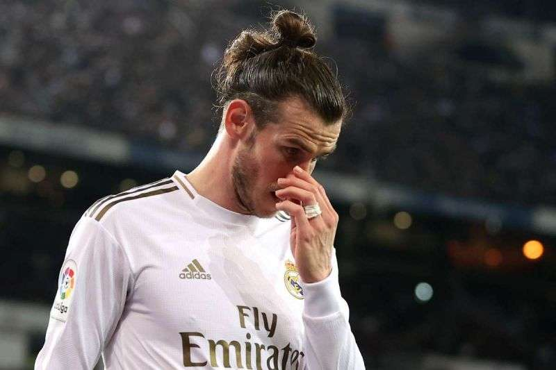 gareth bale desperate to join spurs on loan