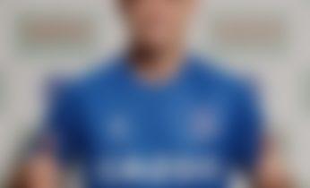James Rodriguez at Everton