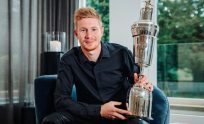 kevin de bruyne player of the year