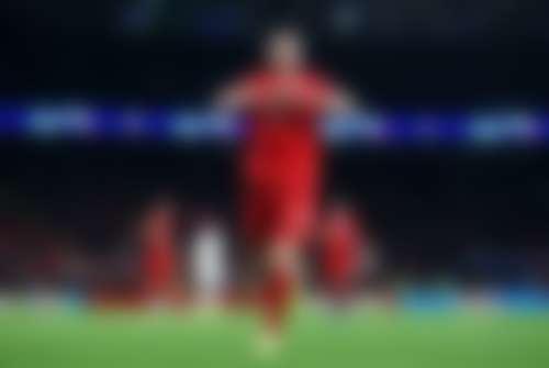 Robert Lewandowski Top footballers over 30 years of age