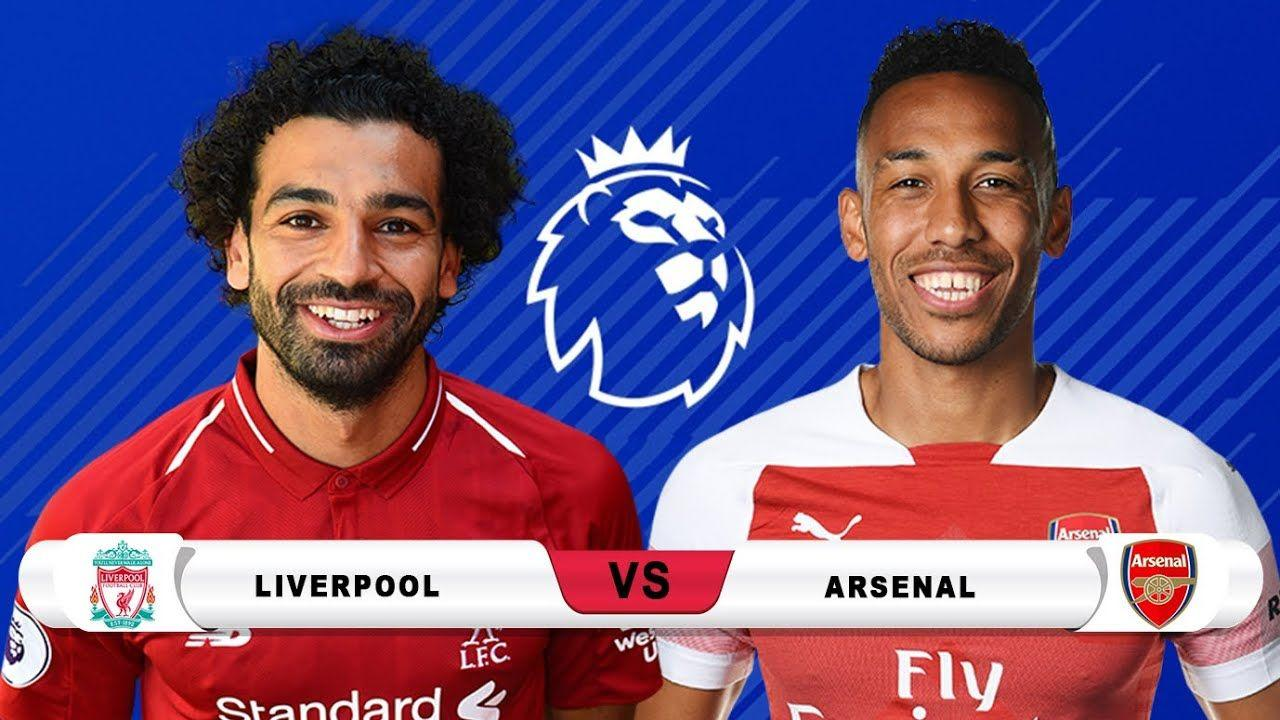 Liverpool vs Arsenal preview