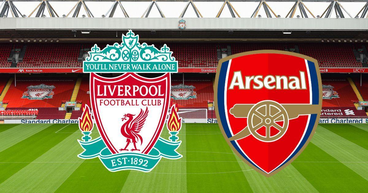 Liverpool vs Arsenal preview and highlights