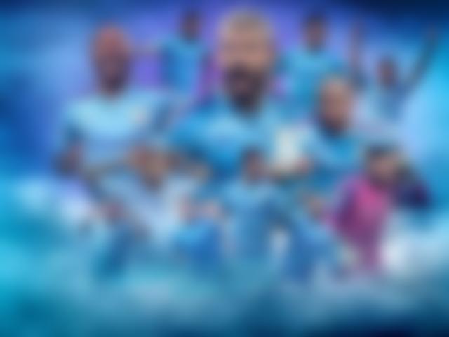 Manchester City Team Wallpaper Desktop 2020 4K HD