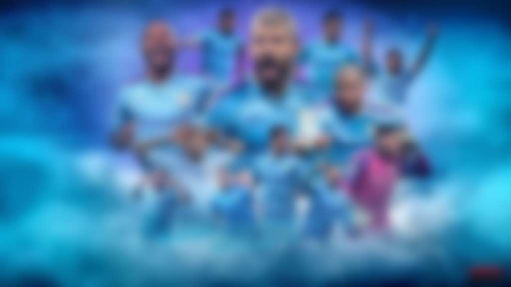 Manchester City 4k Hd Wallpaper 2020 The Football Lovers