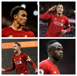 pfa player of the year nominees