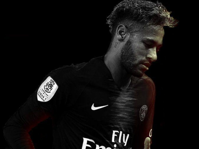 psg wallpaper neymar