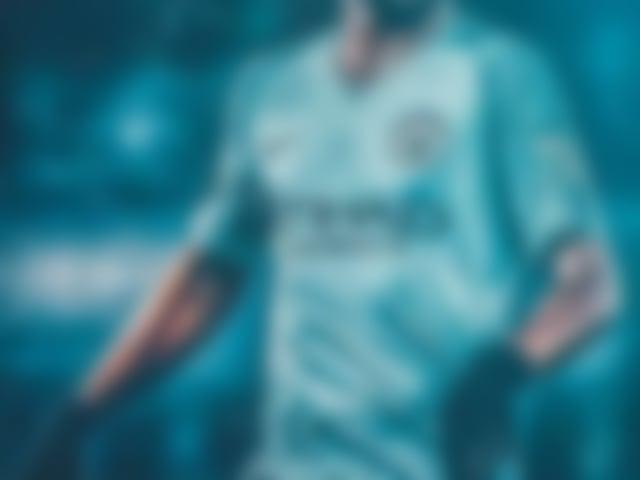 Man City Mahrez Wallpaper Iphone 2020 4K HD