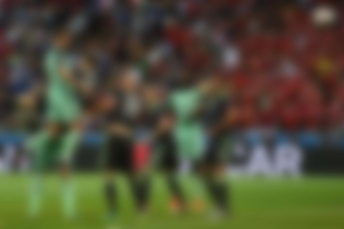 Cristiano Ronaldo Highest Jump Record Header vs Wales