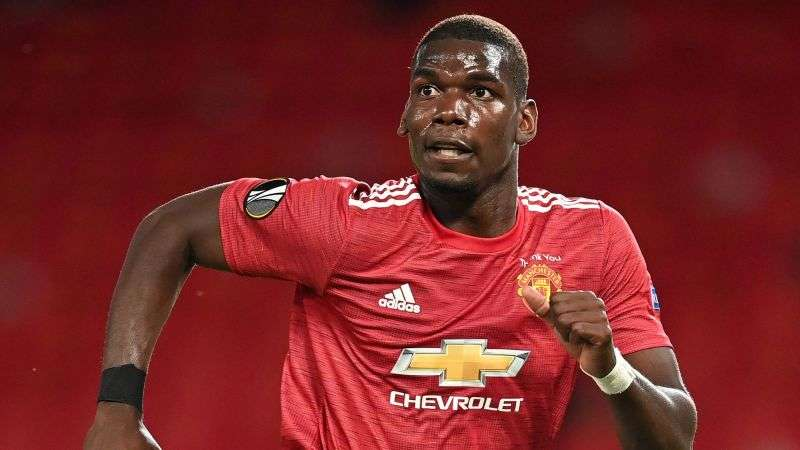 paul pogba footballers without tattoo