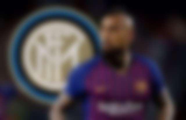 Arturo Vidal to join Inter Milan