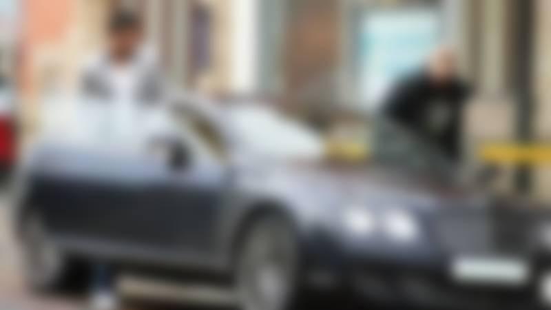 cristiano ronaldo luxury cars