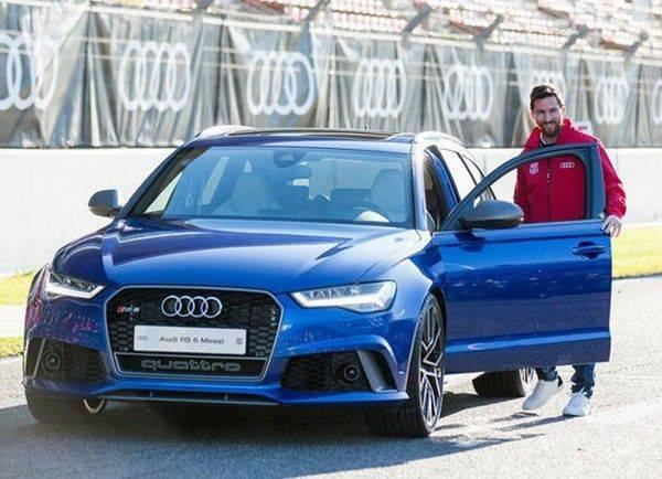 messi car photos and pictures