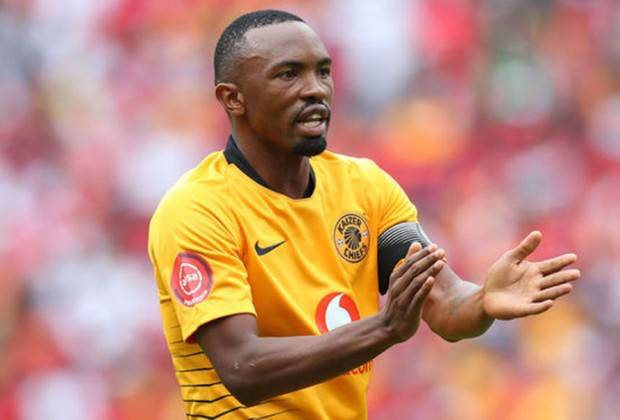 bernard parker is the second richest footballer in south africa