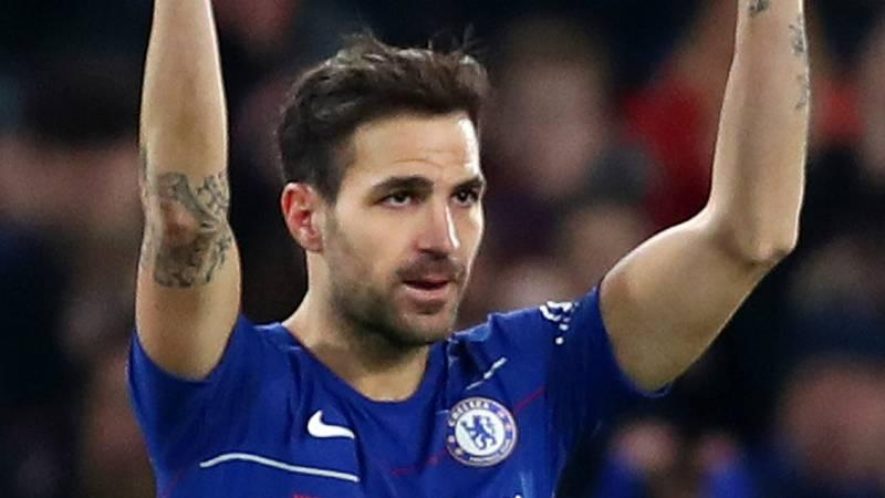 top 10 players with most assists: Cesc Fabregas