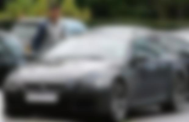 cristiano ronaldo and his cars